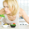 Diet for gaining weight, worst than losing weight