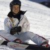 Watch and learn: Hollywood stars – fashion for winter sports
