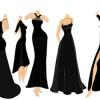 The Little Black Dress – LBD