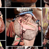 Large handbags, a hot trend in 2010