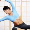 Explained Pilates workout