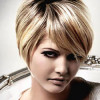 Hairstyle trend 2009: Short