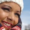 Skin care in the cold season
